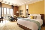 The Ritz-Carlton Dubai Deluxe King-size bed Room
