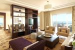 Ritz Carlton Dubai The Ritz Carlton Suite